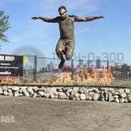 Race Review: Calgary Spartan Sprint 2016