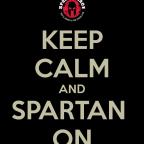 Race Build-Up: Red Deer Spartan Sprint 2017