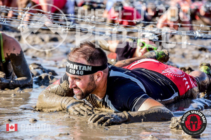 barbed wire crawl calgary spartan sprint 2017