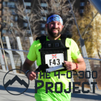 Race Review: X Warrior 80's X Run