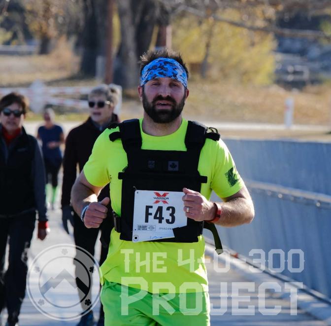 x run 2018 weight vest