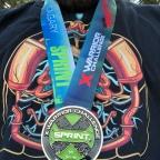 Race Review: X Warrior Challenge Calgary Sprint 2019