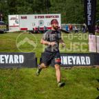 Race Review: X Warrior Wilderness Sprint 2019